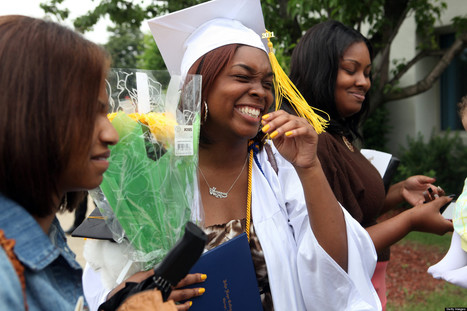 CPS Graduation Rate Hits Record High | Education Tussles | Scoop.it
