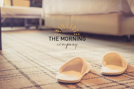 #MaddyCrowd : Débutez votre journée de bonne humeur avec The Morning Company | Nouvelles tendances et inspiration business | Scoop.it