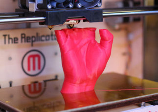 The 7 weirdest things made by 3D printing   digital manipulation   Scoop.it