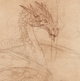 Character in Dragons   Fairy tales, Folklore, and Myths   Scoop.it
