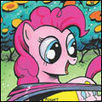 """IDW & de Campi and Carla Speed McNeil Team-Up for """"My Little Pony: Friends Forever"""" - Comic Book Resources 