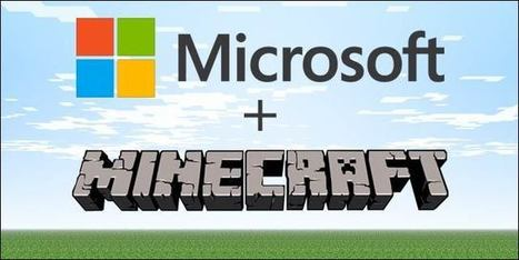 Microsoft lanza sitio web para ayudar a los maestros a usar Minecraft en sus clases | Educación y Cultura : Revista AZ | Nuevas tecnologías y educación | Scoop.it