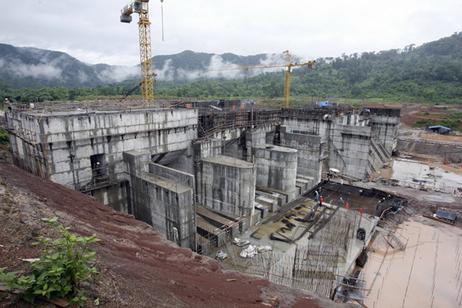 Ces grands barrages hydroélectriques controversés | Eco(lo) | renewable hydrauulic energies | Scoop.it