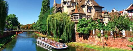 Le bilan estival 2016 de l'activité touristique en Alsace | Clicalsace | Le site www.clicalsace.com | Scoop.it