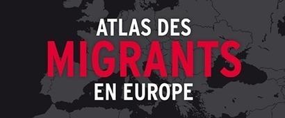 MIGREUROP - Camps d'étrangers et politiques d'externalisation | Murs & frontières | Scoop.it