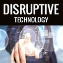 Disruptive Forces that are Shaping the Future of Technology | iGeneration - 21st Century Education | Scoop.it