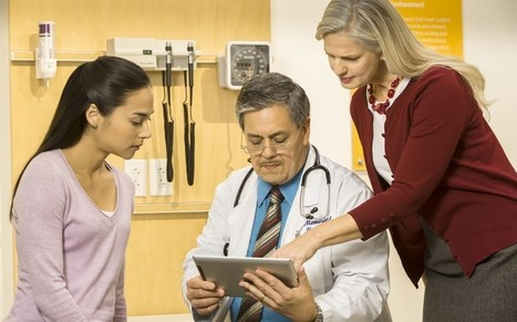 Digital doctors: how mobile apps are changing healthcare | healthcare technology | Scoop.it