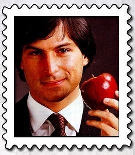 Steve Jobs Is Getting A Postage Stamp | TechCrunch | Edtech PK-12 | Scoop.it