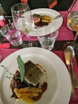 Stella de La Rhune, une fille-Libellule ( digitale ), sur les chemins du Sud-Ouest, raconte ses aventures de gourmande.: Vendredis du Vin # 42: Le Vin et les Voyages | Vendredis du Vin | Scoop.it