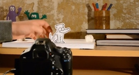 Frame by Frame: The Art of Stop Motion | WorkingCinematographer | Scoop.it