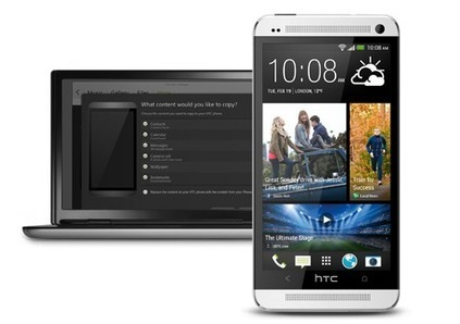 HTC Mobile PC Suite and USB Driver | Teknoloji | Scoop.it