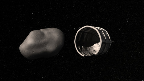 Asteroid Miners To Launch First Satellites In 2014 | leapmind | Scoop.it
