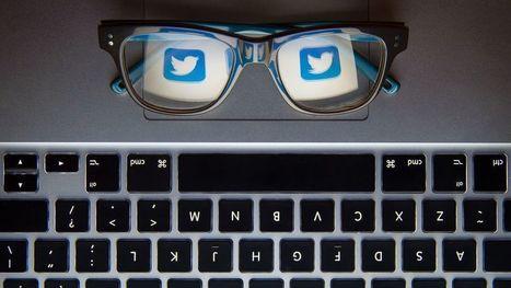 Have we reached peak Twitter trolling? | digital citizenship | Scoop.it