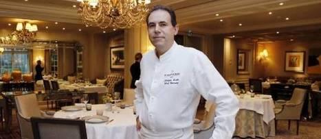 Philippe Labbé arrive à bon porc... avec le cochon ibérique | Food & chefs | Scoop.it