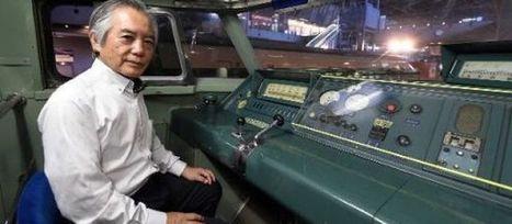 Japon: le train culte à grande vitesse Shinkansen fête ses 50 ans | Tout est relatant | Scoop.it
