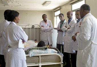 Scientists detail urgent research agenda to better understand, address chronic ... - National Institutes of Health (press release) | Research Capacity-Building in Africa | Scoop.it