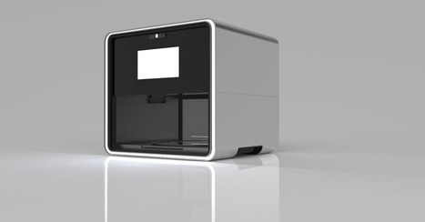 Top 10 Tech This Week: Food Printers and Eye-Controlled Gaming   Education Technology   Scoop.it