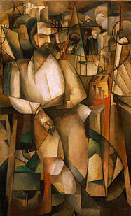 Cubism - Wikipedia, the free encyclopedia | BKDA  Continuing Professional Development Archive | Scoop.it