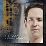Feyas, Gabriel Guerrero - Albums | Jazz from WNMC | Scoop.it