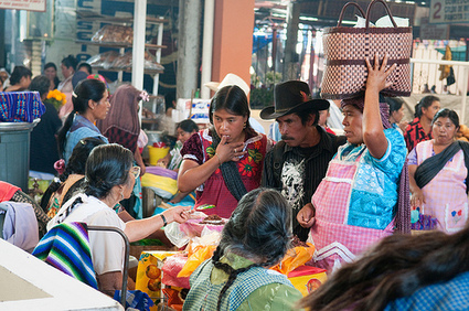 Des déchets pour payer les courses | Les nouvelles d'Anika Sum | Scoop.it