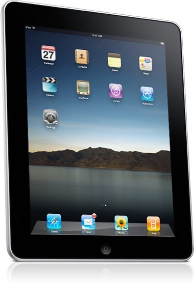 """""""iPads for learning"""" 