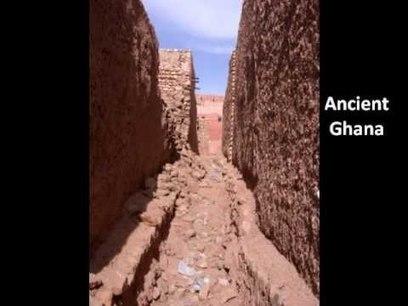Ancient Manding script (Proto-Mande Script) from West Africa | JaJa ... | Ancient Origins of Science | Scoop.it