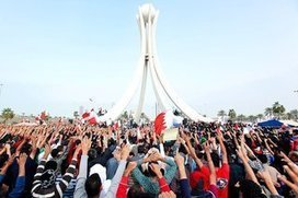 Daily Kos: Bahrain - We are still watching.,.. | Human Rights and the Will to be free | Scoop.it