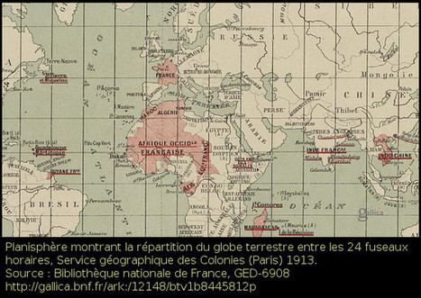 Le parcours du combattant de la guerre 1914-1918 - Les soldats guyanais dans la Première Guerre mondiale | GenealoNet | Scoop.it