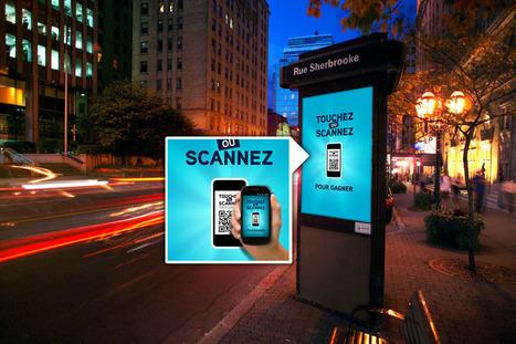 De la réalité augmentée dans les transports de Madrid et Barcelone   Augmented Reality Stuff For You   Scoop.it