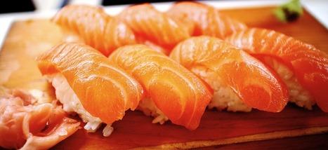 Bientôt une certification pour les restaurants japonais du monde entier | MILLESIMES 62 : blog de Sandrine et Stéphane SAVORGNAN | Scoop.it