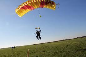 Vidéos - sauter en parachute.com | sautenparachute | Scoop.it