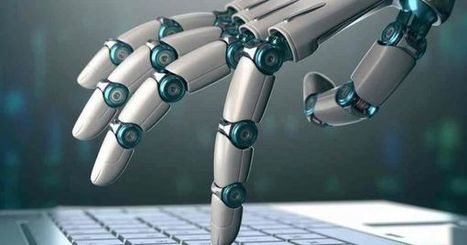 Experts State Robots Will Take Over Additional 850,000 Jobs By 2030 | MishMash | Scoop.it
