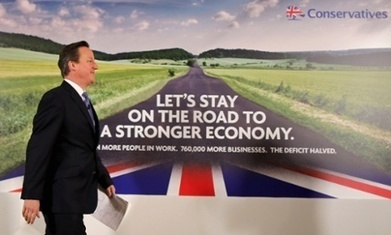 General election posters 2015 - factchecked in full | My Current Affairs Reading - Politics, Education, Energy, Sustainability, Economics, International Relations and Little Culture | Scoop.it