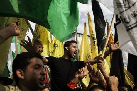 The Palestinian Choice—And Ours | Human Rights and the Will to be free | Scoop.it