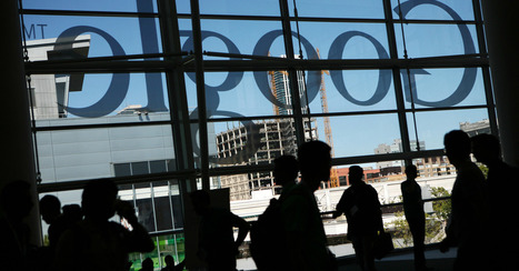 Google Launches 'Project Shield' to Defend Against Cyberattacks | Teaching and Learning with Technology | Scoop.it