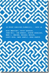 Ready: 10 PRINT CHR$(205.5+RND(1)); : GOTO 10 | The Digital Turn | Scoop.it