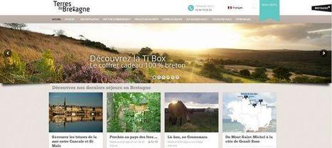 Des agriculteurs montent leur agence de voyages   Développement touristique, tendances, impacts et bonnes pratiques   Scoop.it