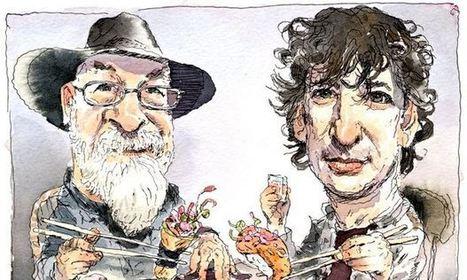 Top 10 writing duos - Children's book Children's books top 10 | The Art of Literature | Scoop.it