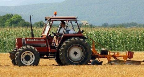 De nouvelles aides pour le monde agricole en difficulté - La Dépêche | Le Fil @gricole | Scoop.it