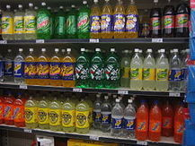 Sugary Drinks Linked to Endometrial Cancer Risk After Menopause | public relations | Scoop.it