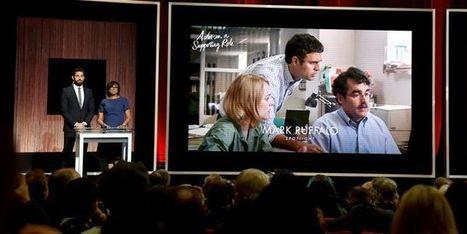 L'Académie des Oscars prend des mesures pour s'ouvrir aux femmes et aux minorités - le Monde | Actu Cinéma | Scoop.it