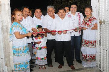 Preserva e impulsa tradiciones - Diario de Quintana Roo | Mayapan | Scoop.it