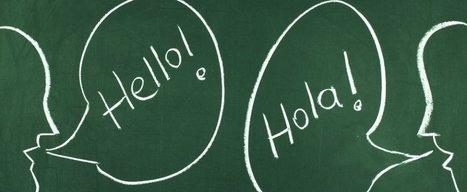 Bilingual brains have higher volume of grey matter, study suggests   MindBrainBody   Scoop.it