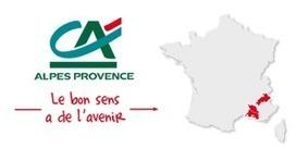 Crédit Agricole Alpes Provence (Bouches-du-Rhône, Hautes Alpes et Vaucluse) - Crédit Agricole Alpes Provence (Bouches-du-Rhône, Hautes Alpes et Vaucluse) | Crédit agricole PACA | Scoop.it