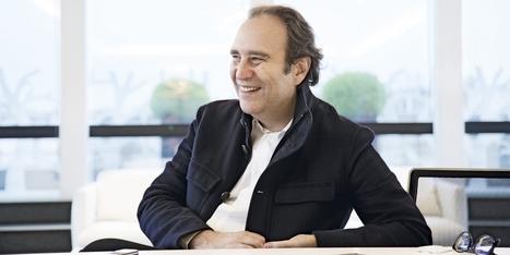 Xavier Niel : 'Je vois la France comme un paradis pour entreprendre.' | Acheteurs Acheteuses du siècle 21 - Buyers of 21th century | Scoop.it