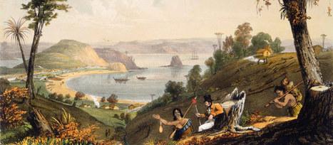 Te Ara: l'enciclopedia della Nuova Zelanda | Généal'italie | Scoop.it