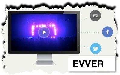 Evver, una sencilla herramienta para crear vídeos con música a partir de fotos | Tecnologías de la Información y la Comunicación en Educación | Scoop.it