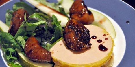 Grippe aviaire : vers un foie gras jusqu'à 20% plus cher ? | Agriculture en Dordogne | Scoop.it