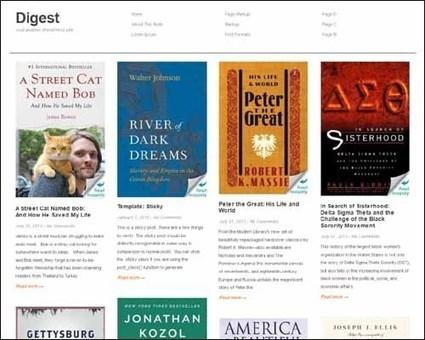 75+ Best Free Premium WordPress Themes | Designrazzi | Premium WordPress Themes Download | Scoop.it