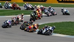 IMS bringing MotoGP experience to fans at bike shows across US | motogp.com | Ductalk | Scoop.it